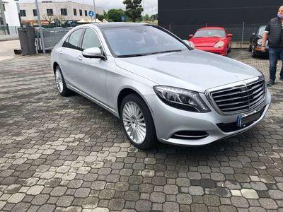 usata Mercedes S350 d 4Matic Premium