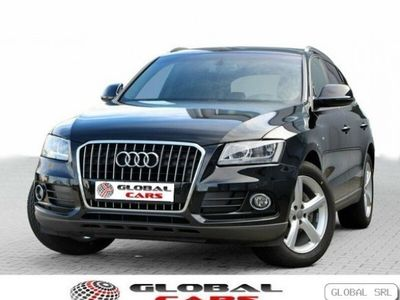 usata Audi Q5 2ª serie - 2017