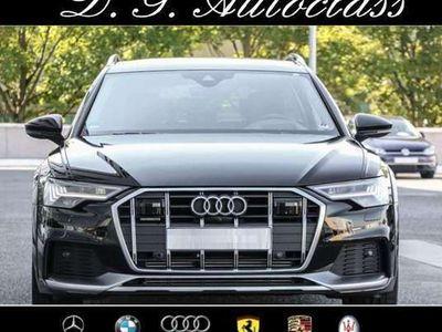 "usata Audi A6 Allroad 50 TDI 3.0 quattro tiptronic Matrix Led Tetto ""21"