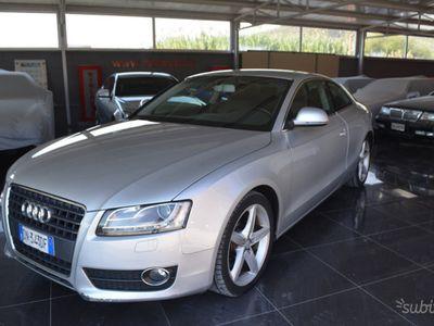 usata Audi A5 2700 Tdi 190 cv Imm 2008 full optional