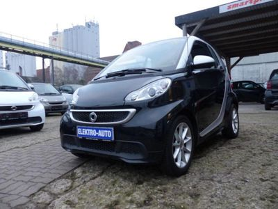 usata Smart ForTwo Electric Drive sale