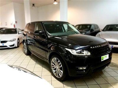 usado Land Rover Range Rover Sport 3.0 TDV6 HSE Dynamic Poss. di Sub.Leasing