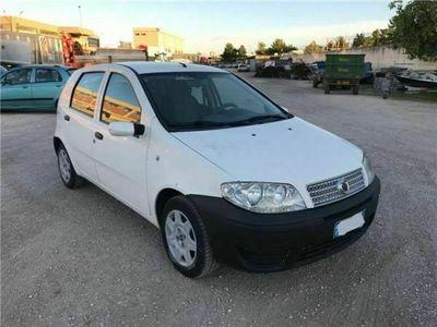 usata Fiat Punto 1.3 MJT 16V 5p. 4p.ti Van