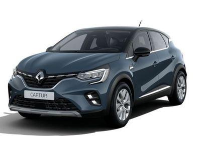 usata Renault Captur NUOVO Intens TCe 100 GPL
