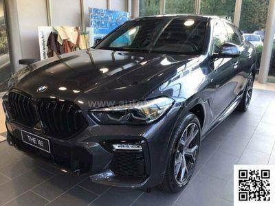 usata BMW X6 xdrive30d sport
