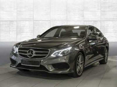 usata Mercedes E350 Classe4Matic Auto Business Sport