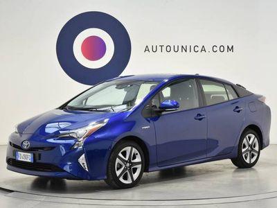 usata Toyota Prius 1.8 HYBRID STYLE SOLO 35.851 KM