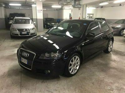 usata Audi A3 2.0 tdi s.line / navigatore/ lavori fatti