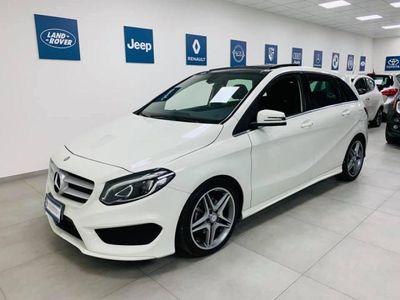 usata Mercedes B200 CDI PREMIUM AMG TETTO UNIPRO KM 47000!!