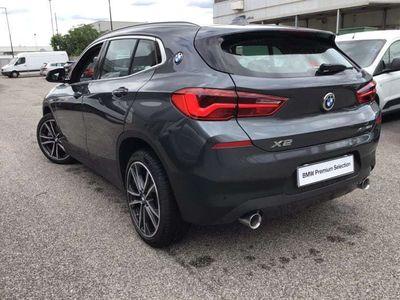 usata BMW X2 X2(f39) Xdrive20d Business-x