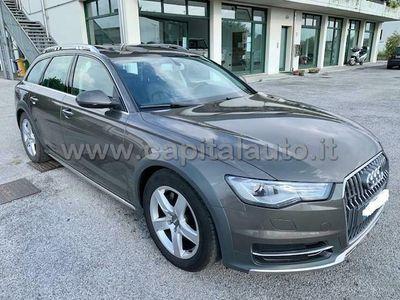 usata Audi A6 Allroad 3.0 TDI 218CV S tr. Business TETTO