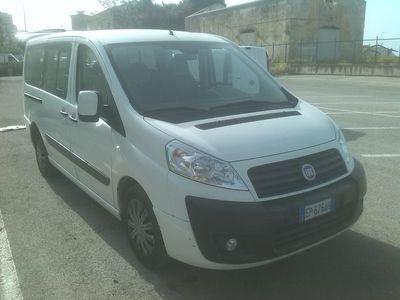 usata Fiat Scudo Furgone 2.0 MJT/136 DPF PL Combi 8 posti (M1) del 2013 usata a Budrio