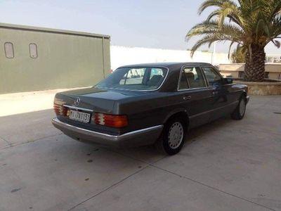 usata Mercedes S300