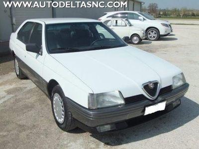 brugt Alfa Romeo 164 2.0i twin spark