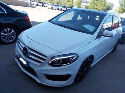 usata Mercedes B200 Premium AMG