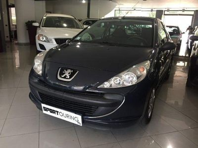 second-hand Peugeot 206+ 1.1 60CV 3p. Plus OK NEOPATENTATI