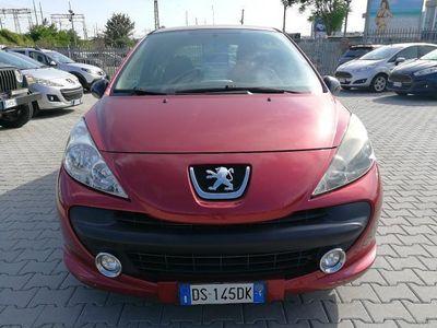 used Peugeot 207 1.4 8V 75CV 3p. Energie Sport PER NEPATENTATI!!
