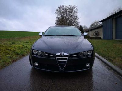 usado Alfa Romeo 159 2.4 JTDM 20V DPF Distinctive (159 2.4 JTDM 20V DPF Distinctive)