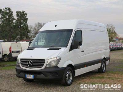 używany Mercedes Sprinter F37/33 310 CDI TN Furgone Friendly