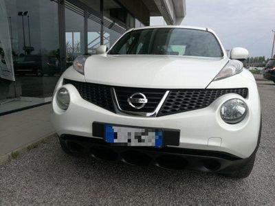 usado Nissan Juke 1.6 Visia