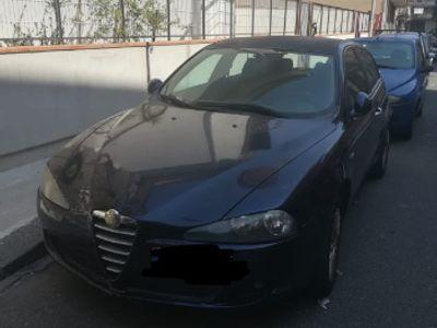 usata Alfa Romeo 147 147 1.9 JTD (115) 5p. Movyda
