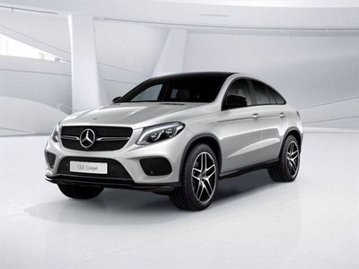 second-hand Mercedes GLE350 GLE Coupéd 4MATIC Coupe
