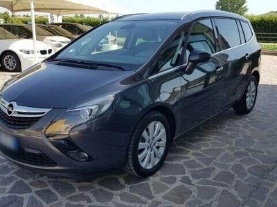 usata Opel Zafira Tourer 2.0 CDTi 165CV aut. Cosmo