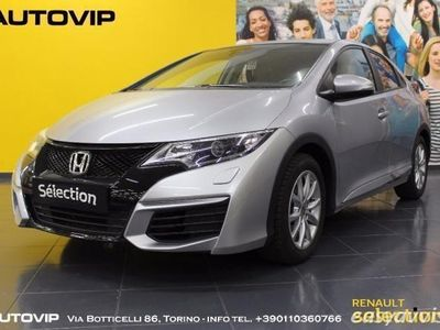 usata Honda Civic usata del 2016 a Torino, Km 6.150