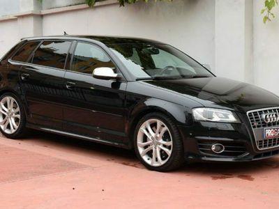 usata Audi S3 SPB 2.0 TFSI quattro S tronic (TettoDoppio/Pelle)