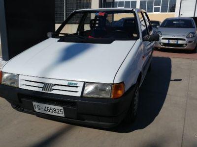 usado Fiat Uno 1.0 Fire Benz.Uni prop. - 1990