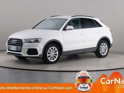 usata Audi Q3 2.0 Tdi 110kw STronic Business