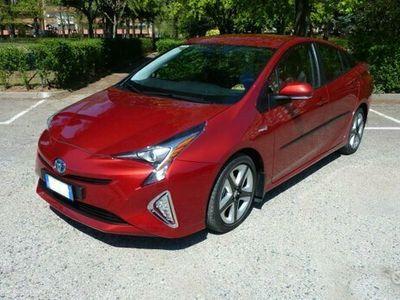 usata Toyota Prius 4ª serie - 2016