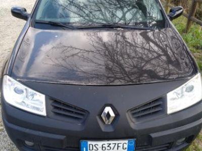 gebraucht Renault Mégane 2ª serie 1.9 dCI 130CV