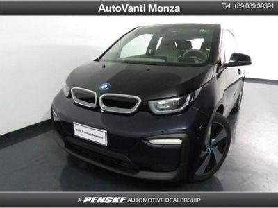 usata BMW i3 i3del 2018 usata a Monza