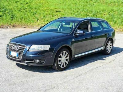 usata Audi A6 Allroad 3.0 TDI AVANT