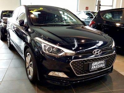brugt Hyundai i20 km 0 del 2016 a Milano, E.14.500