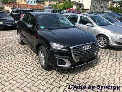 usata Audi Q2 1.4 TFSI COD Design rif. 9740906