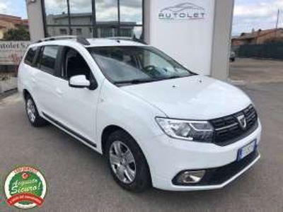 usata Dacia Logan MCV 1.5 Blue dCi 95CV Start&Stop Comfort