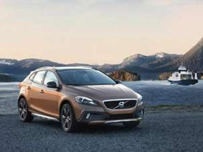 used Volvo V40 CC Cross Country D2 1.6 Kinetic