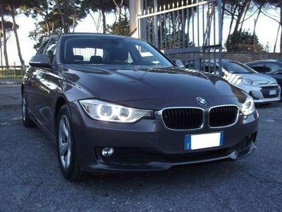 usata BMW 320 Serie 3 (F34) Luxury
