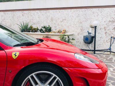 usata Ferrari F430 + garanzia approved