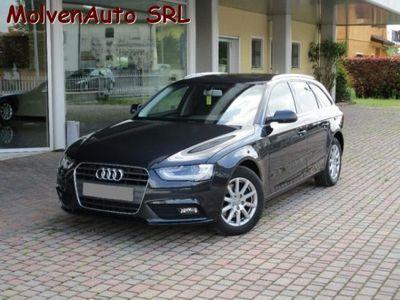 usado Audi A4 A4 Avant 2.0 TDI 150 CV multitronic BusinessAvant 2.0 TDI 150 CV multitronic Business