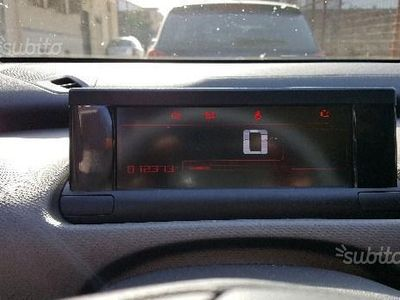 usata Citroën C4 Cactus 1.2 VTi 82 Feel Edition