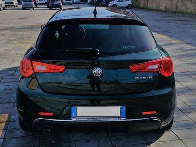 usata Alfa Romeo Giulietta 1.6 JTDm 120 CV Super Launch E