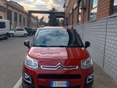 usata Citroën C3 Picasso Exclusive
