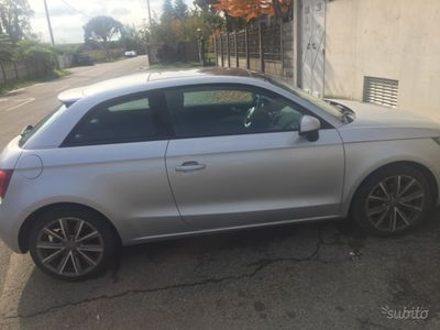 usata Audi Coupé A1 1.4 TFSI Ambition