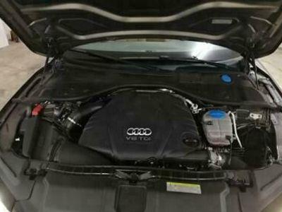 usata Audi A7 Sportback 3.0 TDI 204 CV quattro S tronic del 2013 usata a Bari