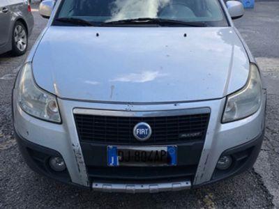 usata Fiat 1900 16 4x4jtd