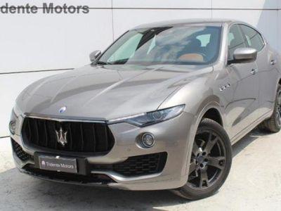 brugt Maserati GranSport Levante V6 Diesel 275 CV AWD