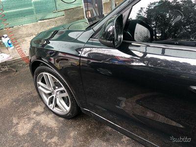 brugt Audi SQ5 TDI 313 cv
